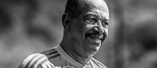 Massagista estava há quatro décadas no clube. (Divulgação/Alexandre Vidal/Flamengo)