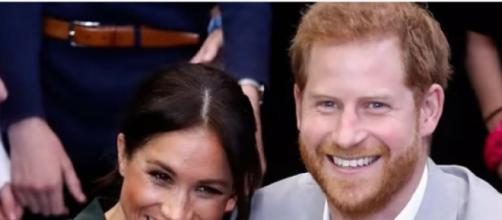 meghan and harry s biography finding freedom to release in august 2020 biography finding freedom