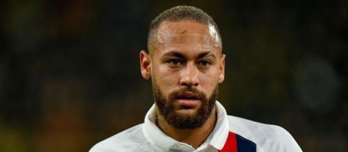 Neymar está no Paris Saint-Germain desde 2017. (Arquivo Blasting News)