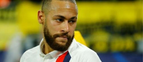 Neymar quer sair do Paris Saint-Germain. (Arquivo Blasting News)