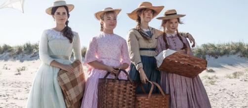 Os signos de 5 famosas que fazem parte do elenco do filme 'Adoráveis Mulheres'. ( Arquivo Blasting News )