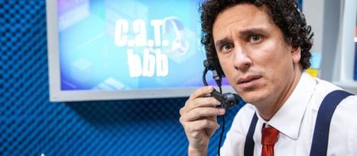 """Rafael Portugal cria """"spin off"""" do CAT BBB e continua fazendo piadas com os participantes. (Arquivo Blasting News)"""