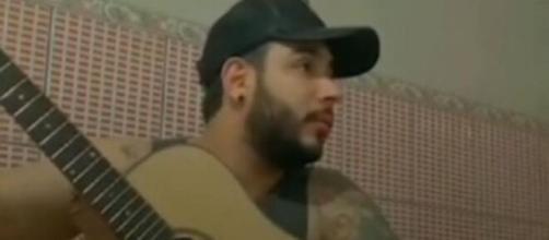 Sertanejo tem residência invadida enquanto estava em transmissão no Pará. (Reprodução/Instagram)