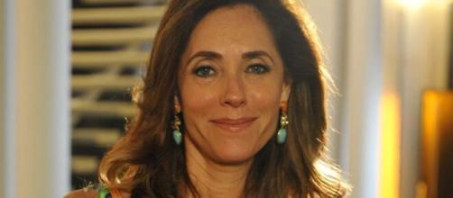 Tereza Cristina expulsa Marcela de casa. (Arquivo Blasting News)