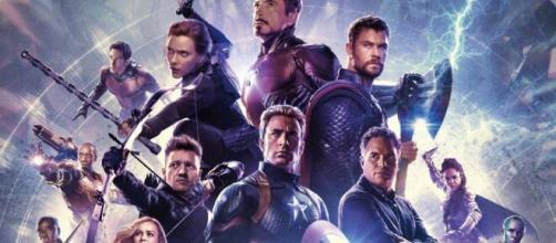 5 atores de 'Vingadores: Ultimato' e seus signos. ( Arquivo Blasting News )