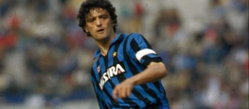 Alessandro Altobelli, secondo marcatore 'all times' nella storia dell'Inter.