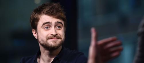 Daniel Radcliffe, l'attore che ha interpretato Harry Potter