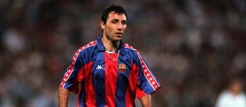 """""""El Pistolero"""" nació en Plovdiv, Bulgaria un 8 de febrero de 1966 - tudn.com"""