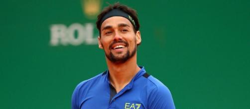 Fabio Fognini dovrebbe prendere parte al mini-circuito della MEF Tennis Events.