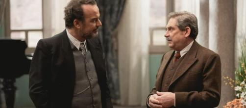 Il Segreto, trame dal 18 al 23 maggio: Ramon dà ad Ignacio il permesso di tornare a Bilbao