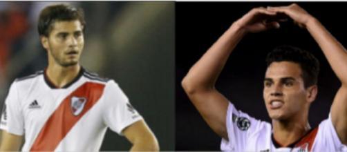 Juventus: i giovani Ferreira e Sosa probabili contropartite del River per Higuain.