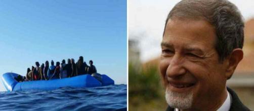 Migranti a Lampedusa, Musumeci attacca il Governo.