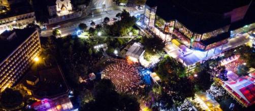 O lendário Montreux Jazz Festival foi disponibilizado nas plataformas digitais. (Arquivo Blasting News)
