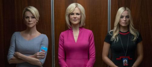O signo de 5 famosos do filme 'O Escândalo'. (Arquivo Blasting News)