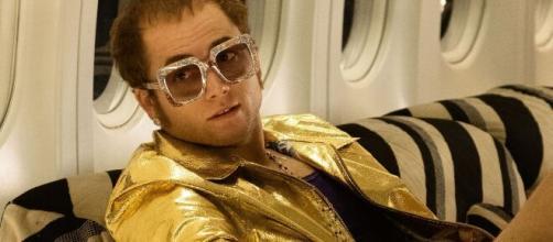 'Rocketman' aborda a vida do cantor Elton John. (Arquivo Blasting News)