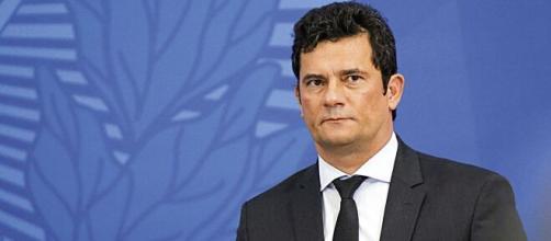 Sergio Moro afirma estar sendo vítima de fake news. (Arquivo Blasting News)