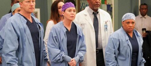 5 artistas que fizeram sucesso em 'Grey's Anatomy'. ( Arquivo Blasting News )