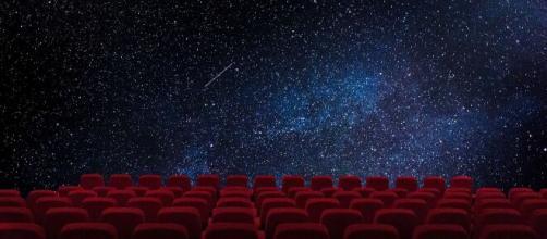 ArteLeonardo School - Florence, Italy - - Cinema under the stars ... - arteleonardo.com