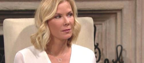 Beautiful, anticipazioni fino al 16 maggio: Brooke non si fida di Thomas