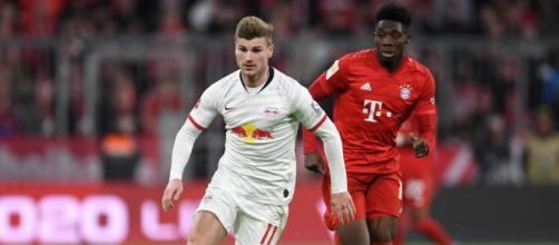 Campeonato Alemão deve voltar no dia 15 de maio. (Arquivo Blasting News)