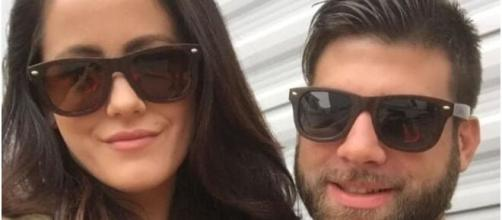 Jenelle Evans and David Eason will they live 'happily ever-after' this time around? (Photo Credit?Jenelle Evans /Instagram)