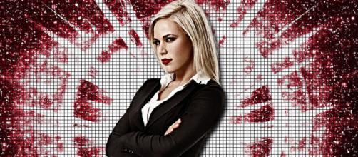 Lana {Images via WWE Music Group on YouTube]