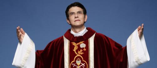 Padre Reginaldo Manzotti concede entrevista. (Arquivo Blasting News)