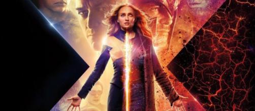 Signo de 5 atores do filme 'X-Men Fênix Negra'. ( Arquivo Blasting News )