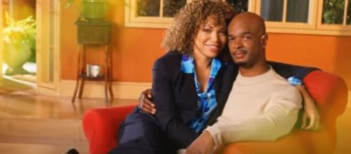 Tisha Campbell viveu a personagem Jay Kyle no seriado. (Arquivo Blasting News)