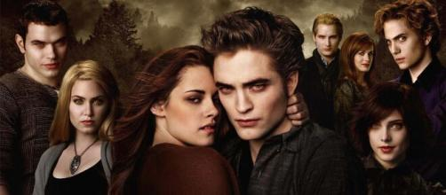 Twilight : une nouveau volume va bientôt voir le jour.