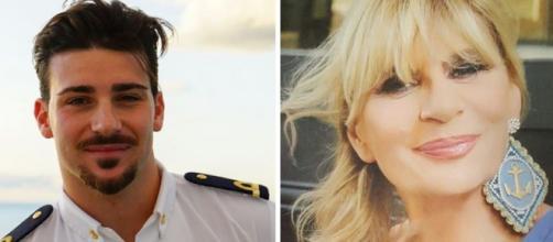Uomini e Donne, prima intervista di coppia per Gemma Galgani e Nicola Vivarelli.