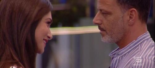 Ambra Lombardo torna a parlare del rapporto con Kikò: 'Non credo agli amori platonici'