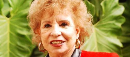 Atriz e radialista Daisy Lúcidi morre vítima de Covid-19 no Rio. (Arquivo Blasting News)
