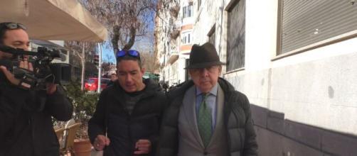 """""""Billy el Niño"""", el policía franquista más polémico, ha muerto por culpa del coronavirus"""