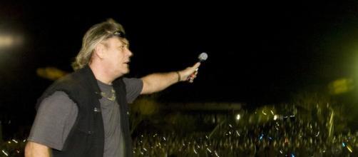 Brian Howe dejó un legado musical en el rock mundial.