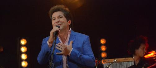 Daniel é um dos cantores que se apresentarão no dia das mães. (Arquivo Blasting News)