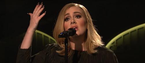 Fatos sobre a vida de Adele. (Reprodução/Youtube/Adele)