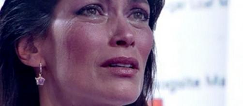 Fernanda Lessa ricorda il figlio scomparso sui social: 'Auguri mio angioletto Joaquim'.