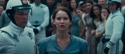 Hunger Games in tv su Italia 1.