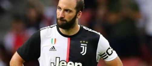 Juventus, possibile scambio Higuain-Carrascal
