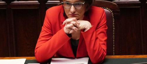 La Ministra per la Famiglia Elena Bonetti ha confermato che il bonus figli non ci sarà nel decreto maggio.