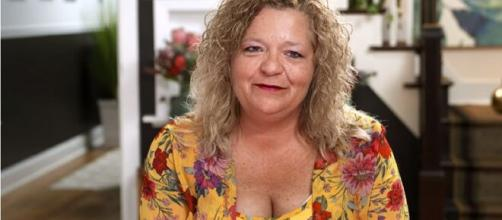 On '90 Day Fiance,' Lisa dropped bombshell, confirms her appearance on the 'Ellen Show.' [Image Source: TLC/ YouTube]