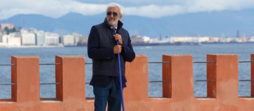 Patrizio Rispo spera di poter tornare a girare a giugno.