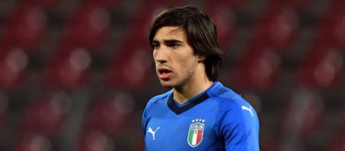 Sandro Tonali transfer news: Liverpool-linked youngster told he's ... - goal.com
