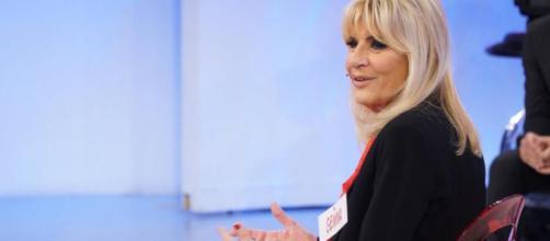 Trono over UeD, anticipazioni 7 maggio: Gemma discute con Barbara.