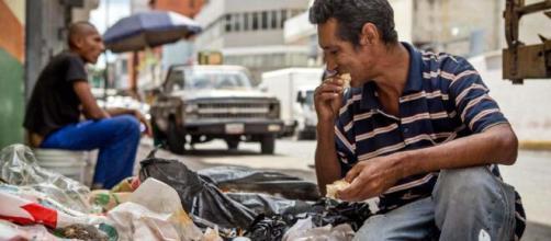 A un paso de la catástrofe humanitaria en Venezuela. - venezuelaredinformativa.com