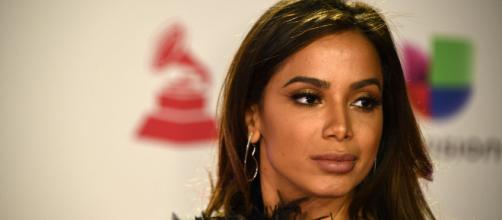 Ex-marido de Anitta fala sobre relação em live: 'eu não queria casar'. (Arquivo Blasting News)