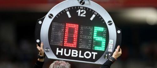 La FIFA autorizó el uso de cinco modificaciones en los eventos futbolísticos. - glbnews.com