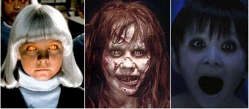 Los niños más escalofriantes en películas de terror | WTF Online - wtfonline.mx