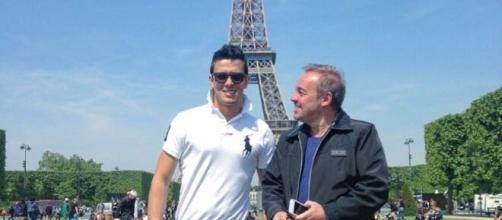 Thiago Salvático, namorado de Gugu, revela problemas de saúde do apresentador. (Arquivo Blasting News)